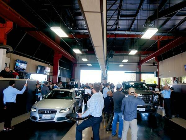 What Is The Auction Access Card Auto Dealer License Fast