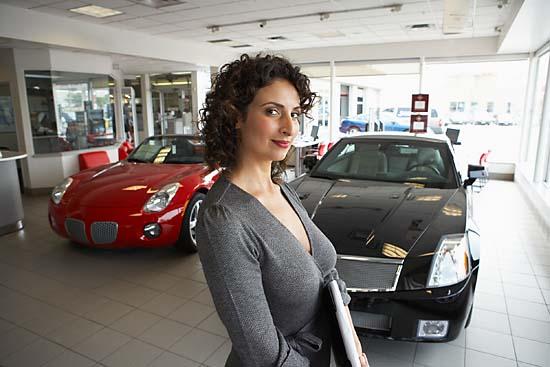 auto dealer license