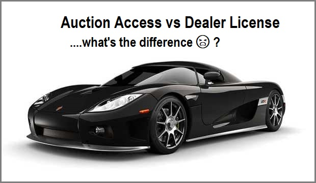 difference between dealer license and auction access video auto dealer license fast. Black Bedroom Furniture Sets. Home Design Ideas